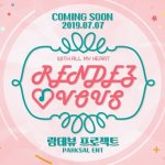 Upcoming girl group Rendezvous gets you excited with their pre-debut teaser