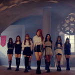 WJSN look majestic in new performance MV for 'Save Me, Save You'