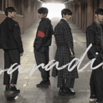 TST release moody group teaser image for 'Paradise'