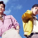 TVXQ will be releasing their 46th Japanese single, 'Jealous'!