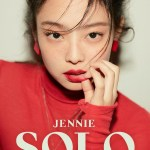 Jennie from BLACKPINK releases a poster for her solo debut!