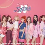 Nature release album packaging details for 'Some and Love'!