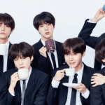 BTS have a memorable year on Twitter according to new statistics!
