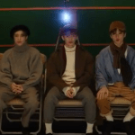SM STATION 3 release NCT DREAM's 'Candle Light' MV