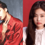 EXO's Kai and Blackpink's Jennie are reportedly dating!