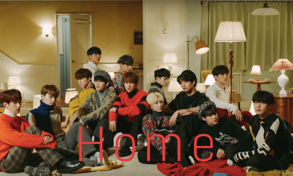 Seventeen release last few teasers before release of 'You