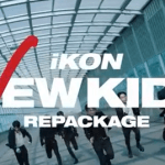 iKON release 'NEW KIDS REPACKAGE' keyword interview