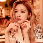 Blackpink's Rosé covers Halsey's 'Eyes Closed'