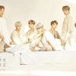 MONSTA X are beautiful men in godly teasers for 'We Are Here'