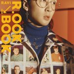Ravi teases for upcoming album 'R.OOK BOOK' with more album details!