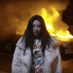 Sunmi gears up for her comeback with spoiler video and title teaser for 'Noir'