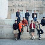 Stray Kids give fans a preview of 'Entrance' and 'Mixtape #4' from 'Clé 1: Miroh'