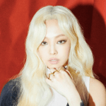 BLACKPINK's Jennie is platinum blonde in new mesmerising teaser poster for 'Kill This Love'!