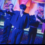 MONSTA X and Steve Aoki 'Play it Cool' in their collaboration MV
