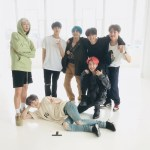 BTS release satisfying choreography video for 'Boy With Luv'!