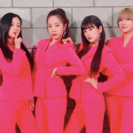 Is 'Everybody ready?' for Apink's eighth year anniversary because we so are!
