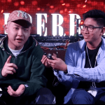 K-Exclusive: SUPERBEE Loves Lil Wayne and Wants to Collaborate with XXXTentacion | Interview