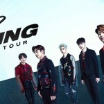 GOT7 release ticketing details for 'KEEP SPINNING' tour in Australia!