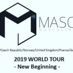 Get your ticket to see MASC in Europe