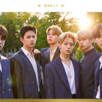 ONEUS bask in the sun in group concept photo for 'Raise Us'