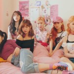 Go back to high school with Weki Meki in their new MV for 'Picky Picky'