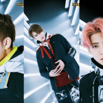 NCT 127 drop first individual image teasers of Jaehyun, Doyoung and Taeil for 'Superhuman'
