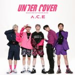 A.C.E take on a 180 degree change in new concept photos for 'Under Cover'!