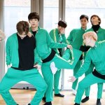7 times the MONSTA X members showed off their hilarious and goofy personalities on camera!