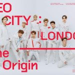 NCT 127 Are Coming to London