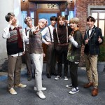 BTS 2019 FESTA gift us with exclusive images, stage cam of 'Anpanman' and 'Mic Drop' dance practice video!