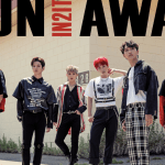 IN2IT is set to release digital single 'Run Away' next month!