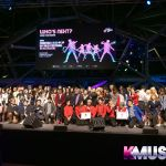 K-EXCLUSIVE: The 2019 Changwon K-Pop World Festival performers raise the bar in Melbourne!