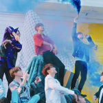 SEVENTEEN are ready to make a big 'HIT' this summer in MV teasers