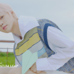 X1 look soft in pastel colours in individual '비상' version teaser photos for debut