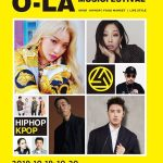 OL-A Music Festival will be bringing famous artists from both Korea and China to Sydney!
