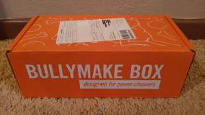 A Bullymake box