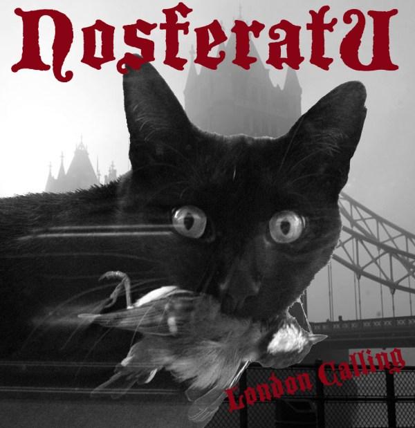 Nosferatu Gothic Rock Band Music Itunes
