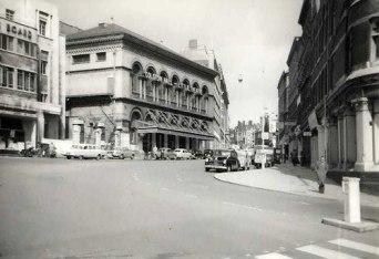 Colston Hall 1967