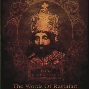 The Words of Rastafari