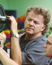 David Winning - The director of Power Rangers Turbo, the movie