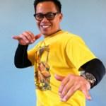 Ernie Reyes, Jr - TMNT