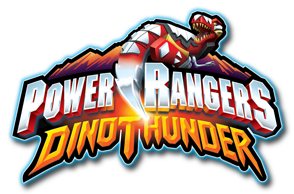 Power Rangers Dino Thunder