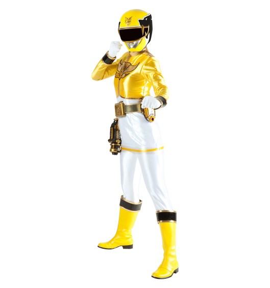 1546_YellowMegaForcePowerRanger_23