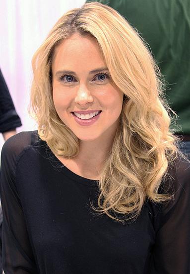 Anna Hutchinson