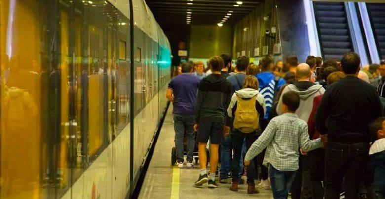 servicios especiales de Metrovalencia