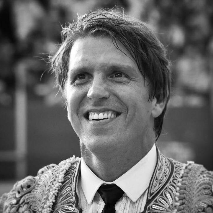 """Comunicado oficial de Manuel Díaz """"El Cordobés"""""""