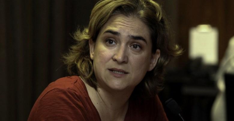 El partido de Ada Colau rompe el pacto de gobierno con el PSC en Barcelona