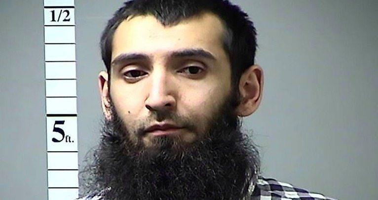 terrorista atentado Manhattan