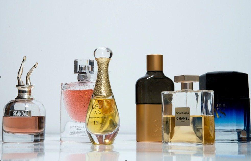 ¿Qué perfumes merece la pena comprar en el Black Friday?