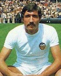 Muere Higinio, ex jugador del Valencia, Murcia y Orihuela